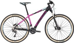 "Lapierre Edge SL 627 Womens 27.5""  Mountain Bike 2017 - Hardtail MTB"