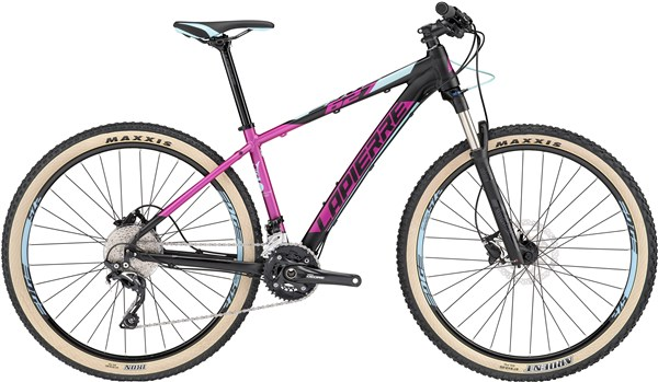 "Image of Lapierre Edge SL 627 Womens 27.5""  Mountain Bike 2017 - Hardtail MTB"