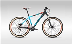 "Lapierre Edge SL 627 27.5""  Mountain Bike 2017 - Hardtail MTB"