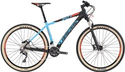 Lapierre Edge SL 629 29er  Mountain Bike 2017 - Hardtail MTB