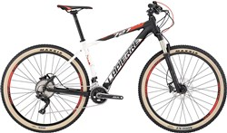 "Lapierre Edge SL 727 27.5""  Mountain Bike 2017 - Hardtail MTB"