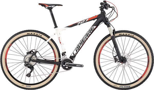 "Image of Lapierre Edge SL 727 27.5""  Mountain Bike 2017 - Hardtail MTB"