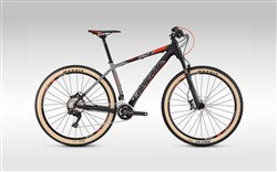 "Lapierre Edge SL 827 27.5""  Mountain Bike 2017 - Hardtail MTB"