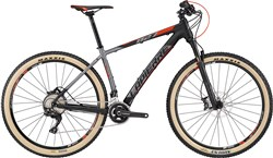 Lapierre Edge SL 829 29er  Mountain Bike 2017 - Hardtail MTB