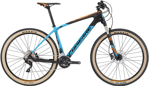 "Image of Lapierre Pro Race 527 27.5""  Mountain Bike 2017 - Hardtail MTB"