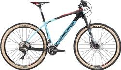Lapierre Pro Race 729 29er  Mountain Bike 2017 - Hardtail MTB