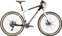 Lapierre Pro Race 829 Ultimate 29er  Mountain Bike 2017 - Hardtail MTB