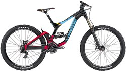 "Lapierre DH 727 27.5""  Mountain Bike 2017 - Full Suspension MTB"