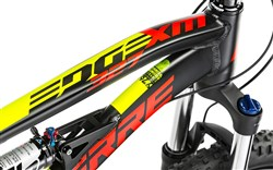 "Lapierre Edge XM 327 27.5""  Mountain Bike 2017 - Trail Full Suspension MTB"