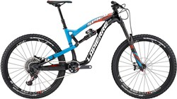 "Lapierre Spicy Team 27.5""  Mountain Bike 2017 - Full Suspension MTB"