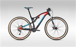Lapierre XR 529 29er  Mountain Bike 2017 - Full Suspension MTB