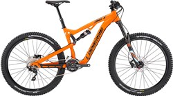 "Product image for Lapierre Zesty AM 327 27.5""  Mountain Bike 2017 - Trail Full Suspension MTB"