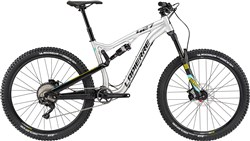 "Lapierre Zesty AM 427 27.5""  Mountain Bike 2017 - Full Suspension MTB"