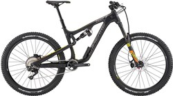 "Lapierre Zesty AM 527 27.5""  Mountain Bike 2017 - Full Suspension MTB"