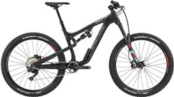 "Lapierre Zesty AM 827 27.5""  Mountain Bike 2017 - Full Suspension MTB"
