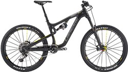 "Lapierre Zesty AM 927 Ultimate 27.5""  Mountain Bike 2017 - Full Suspension MTB"