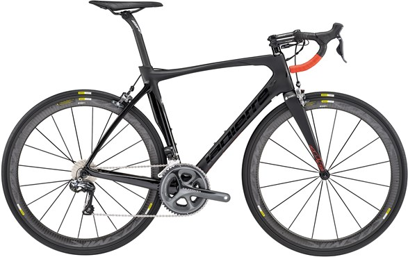 Image of Lapierre Aircode SL 700 MC Ultimate 2017 - Road Bike