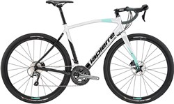 Product image for Lapierre Crosshill 300  2017 - Road Bike