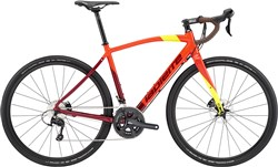 Product image for Lapierre Crosshill 500  2017 - Road Bike