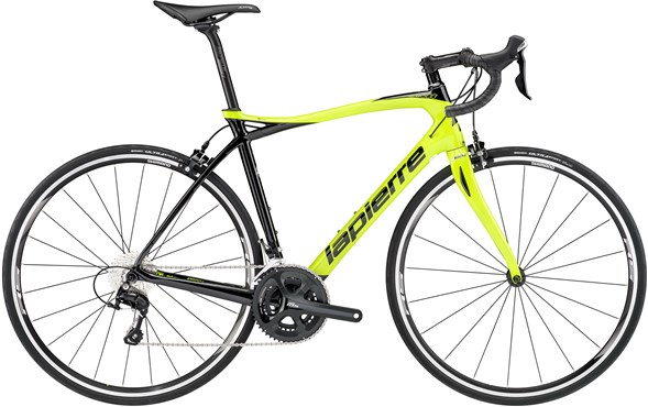 Image of Lapierre Pulsium 500  2017 - Road Bike