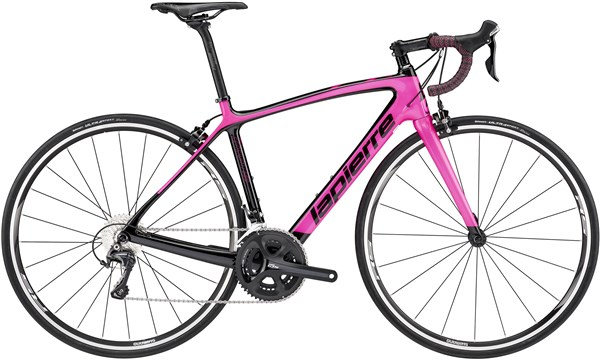 Lapierre Sensium 500 Womens  2017 - Road Bike