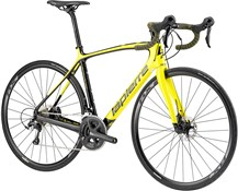 Lapierre Sensium 500 Disc  2017 - Road Bike
