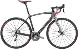Lapierre Sensium 600 Disc  2017 - Road Bike