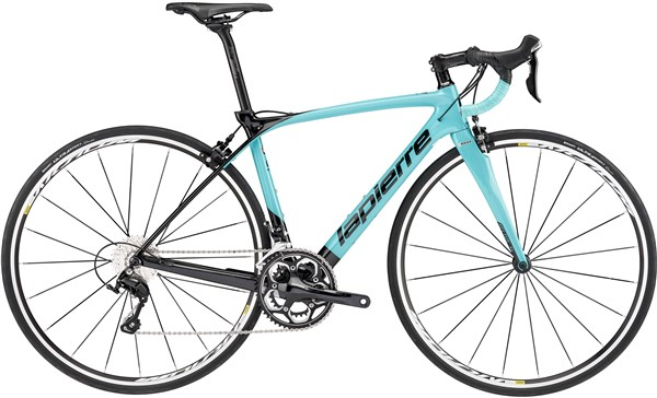 Lapierre Xelius SL 500 Womens  2017 - Road Bike