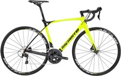 Lapierre Xelius SL 500 Disc  2017 - Road Bike