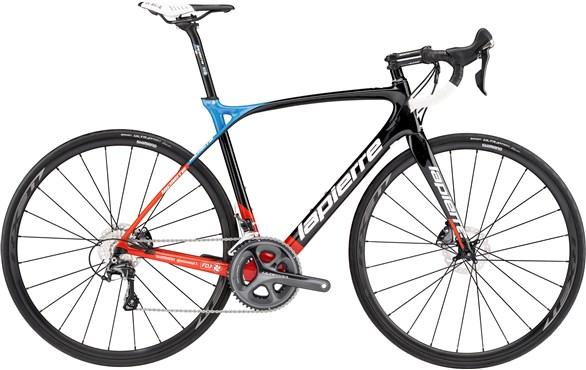 Image of Lapierre Xelius SL 600 Disc  2017 - Road Bike