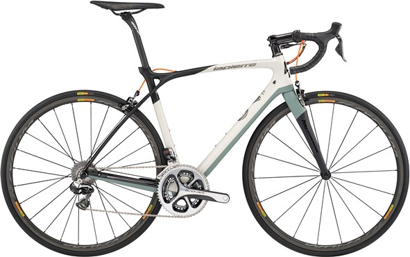 Image of Lapierre Xelius SL 70th  2017 - Road Bike
