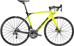 Product image for Lapierre Xelius SL Ultimate Disc  2017 - Road Bike
