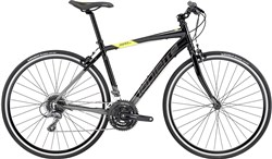 Lapierre Shaper 100  2017 - Flat Bar Road Bike