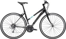 Lapierre Shaper 100 Womens  2017 - Flat Bar Road Bike