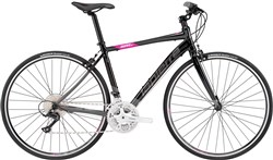 Lapierre Shaper 200 Womens  2017 - Flat Bar Road Bike