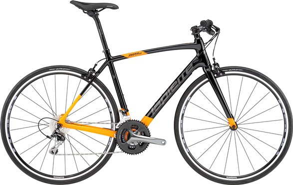Image of Lapierre Shaper 500  2017 - Flat Bar Road Bike