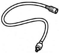 Cateye Extension Cable EL820/EL830