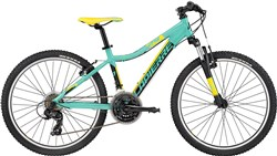 Product image for Lapierre Pro Race 24w Girls 2017 - Junior Bike