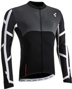 Product image for Cube Blackline Long Sleeve Cycling Jersey