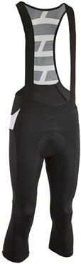 Image of Cube Blackline Cycling 3/4 Bib Tights