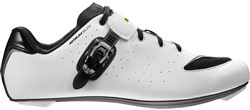 Mavic Aksium Elite III Road Cycling Shoes 2017
