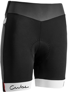 Cube Blackline WLS Womens Cycle Shorts