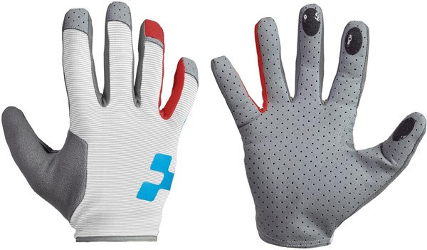 Image of Cube Performance Long Finger Cycling Gloves