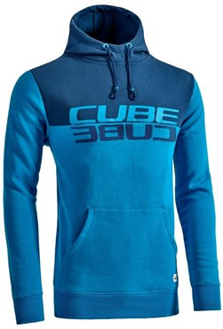 Cube After Race Series Hoody