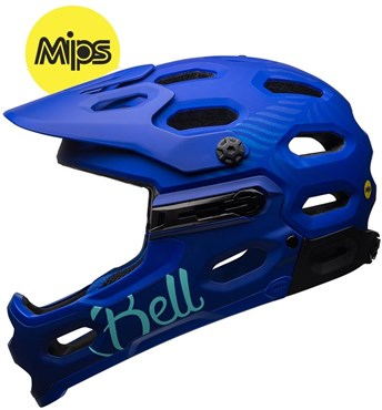 Bell Super 3R Joy Ride Mips Helmet 2017