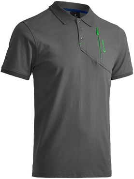 Image of Cube After Race Series Classic Polo Shirt