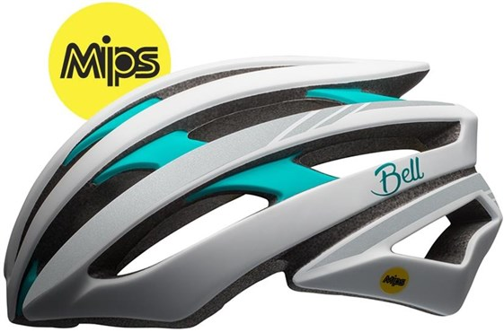 Image of Bell Stratus Joy Ride Mips Road Cycling Helmet 2017