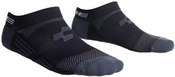 Cube Air Cut Socks