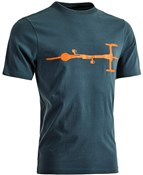 Cube After Race Series Bike T-Shirt