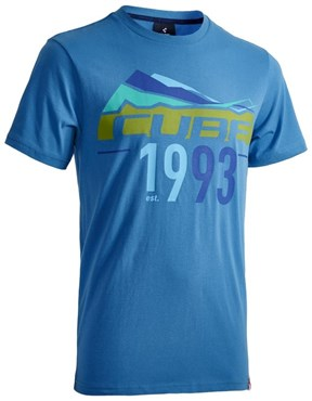 Image of Cube After Race Series Cube Est. 1993 T-Shirt